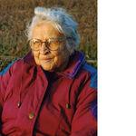Portrait of Kathleen Ann Cochran