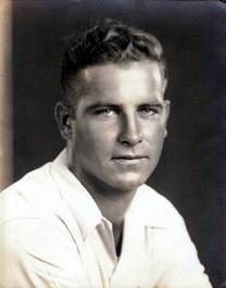Roy Otis Blanchard obituary photo
