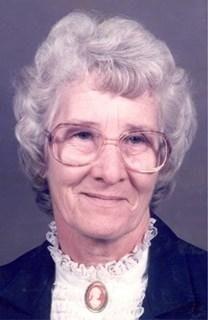 Mary Edna Riley obituary photo