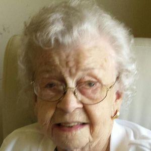 Mrs. Leona E. (Klein) Spann Obituary Photo
