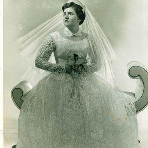 Mrs Aileen C. Hill