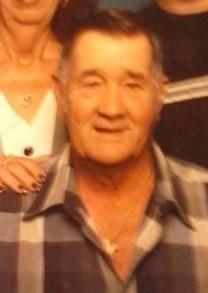 Wilmer W. Head obituary photo