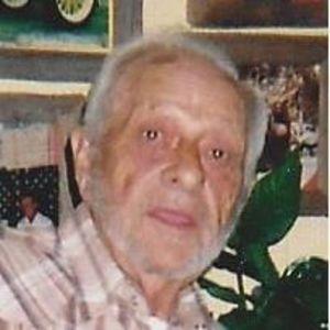 Archie Clay Jones