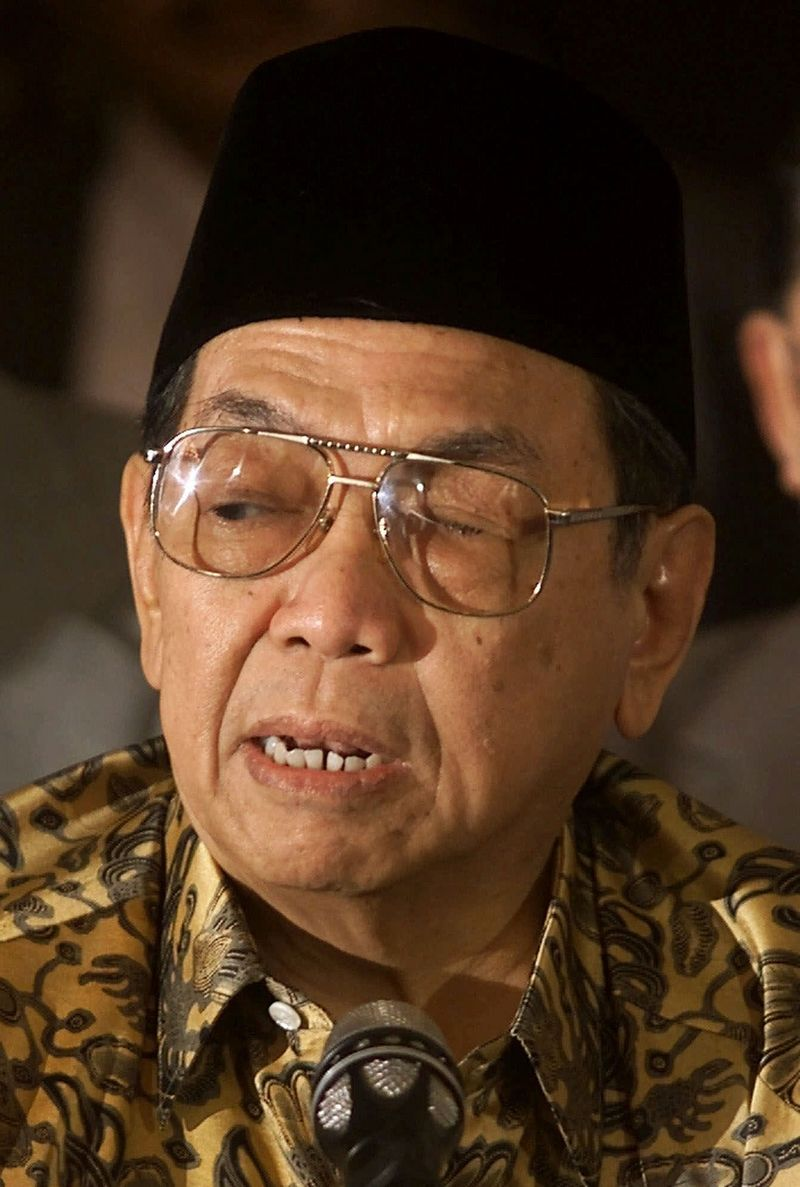 Death Of Abdurrahman Wahid