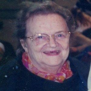 Marjorie Adeline Nielsen