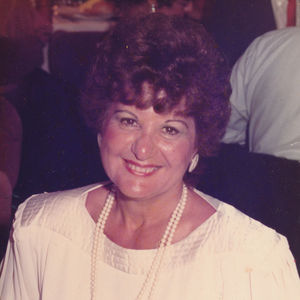 Evelyn P. Fanelli (nee Moroni) Obituary Photo