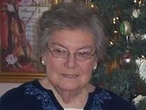 Janet Lee Hanger Bush obituary photo