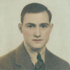 Mr. Whitefoord Alexander Whitaker Obituary Photo