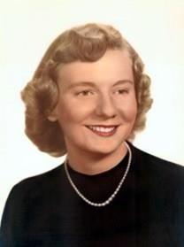 Nancy Kay Groves Fawcett obituary photo