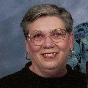 Judy Pendley Tarrance