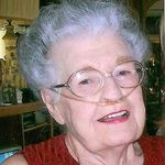Margaret Jewell Shumate