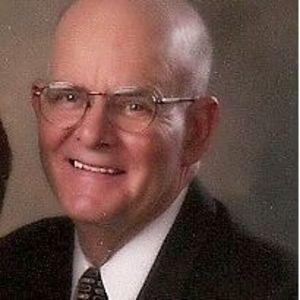 Rev. Ted Wayne Everly