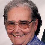 Virginia Mae Mayes