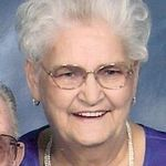 Gladys Irene Ward