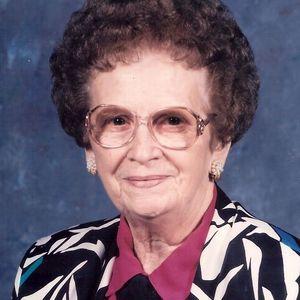 Henrietta Penrod