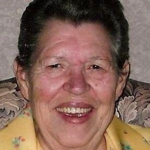 Maebelle McDonald Humphrey