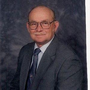 Claude Justin Arndell