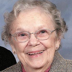 Anita Baxter Anderson
