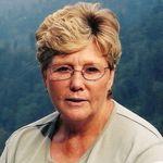 Judith Faye Hudson