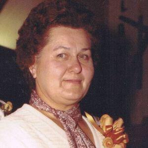Mrs. Ruth E. (Nachtman) Fox Obituary Photo