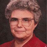 Verna Mae Blanchard