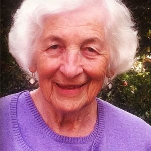 Patricia Ann Jennings
