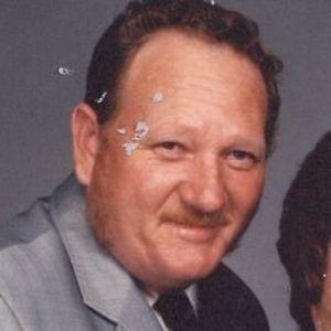 Tommy Wayne Hayes