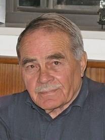 Robert Edward Gutierrez obituary photo