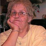 "Doris Jean ""Nana"" Whitehouse"