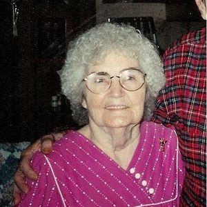 Wilma Lee Cobb