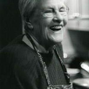 Berit Elise Baarsvik