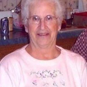 Eleanor J. Stanton