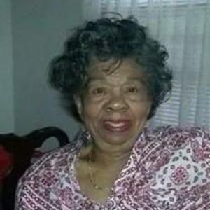 Bertha L. Wilson