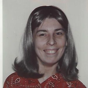 Marilyn Nora Mehner