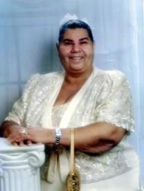 Therese Theolus obituary photo