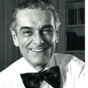 John J. Tryder, Sr.