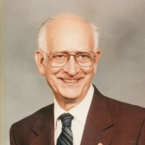 Mr. Carlton B. Baumgartner
