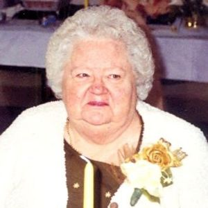 Mrs bertha flowers