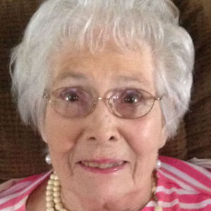 Dorothy Ray (Dot) Patteson