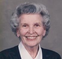 Ruth Enloe Hay obituary photo