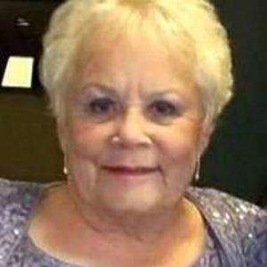 Susan Ann Cook