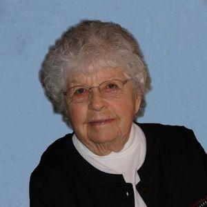Ardis Jean McDaniel Obituary Photo