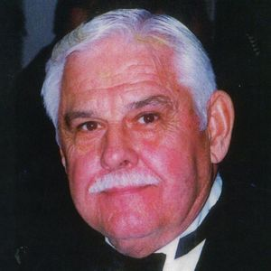 Robert E. Bouvier Obituary Photo