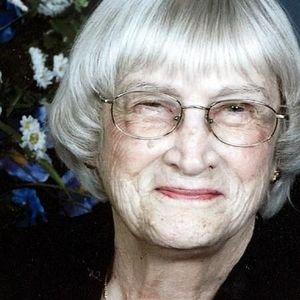Wilma Neoma Lucas