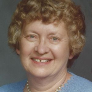 Ruth Piper Obituary Photo