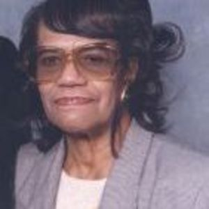 Mrs. Shirley L. Burke