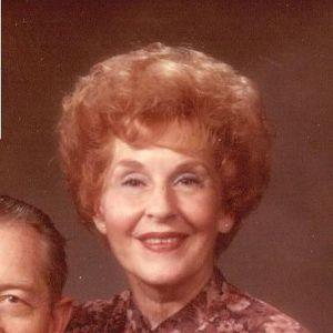 Dorothy Arlene Jackson Loughton