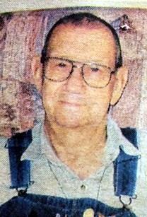 Jack Lee Pettit obituary photo