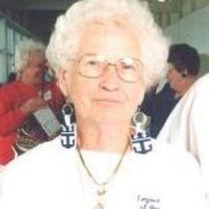 Wanda L. Shaw