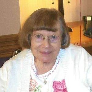Dorothy  M. Fischbach